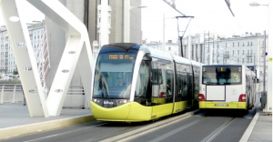 RD Brest chooses CITiO to help them tackle their challenges in operating Brest public transport network !